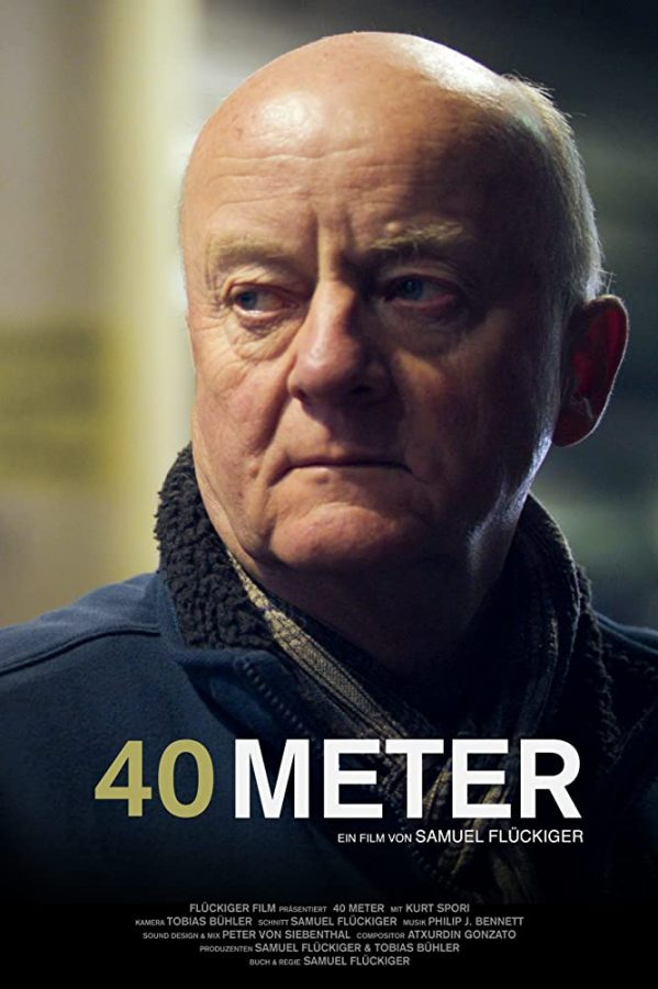 """Featured image for """"40 Meter"""""""