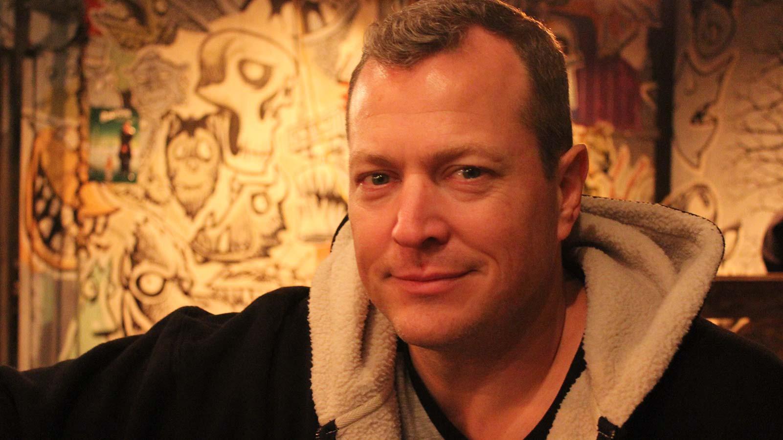 Philip J Bennett