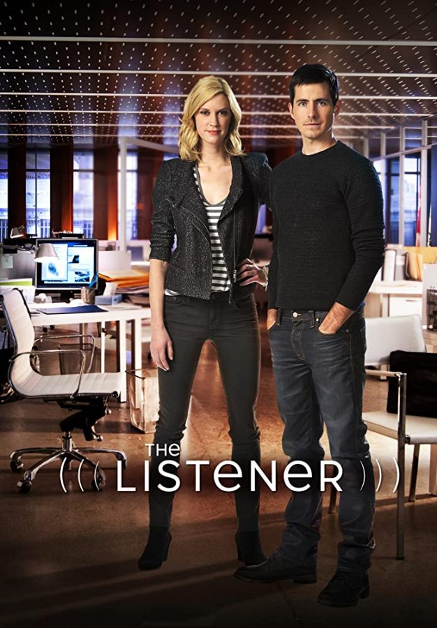 """Featured image for """"The Listener"""""""